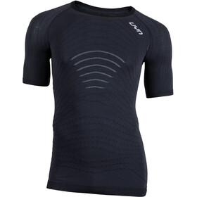 UYN Motyon UW - Camisas Ropa interior Hombre - negro